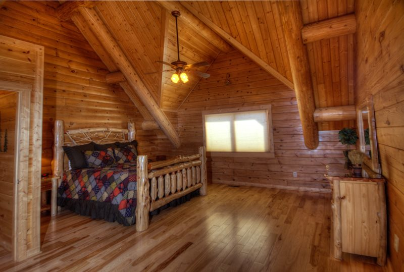 3 Bdr Luxury Log Cabin Vacation Rental Near Helen And Sautee Nacoochee
