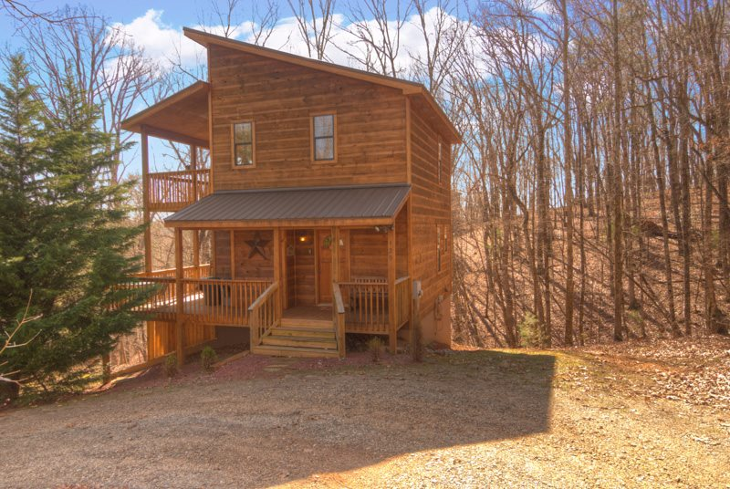 1 or 2 bedroom helen ga cabin rental buckhead lodge